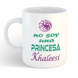 Taza No Princesa Khaleesi