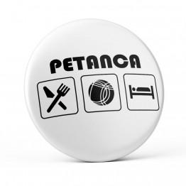 Capa Petanca