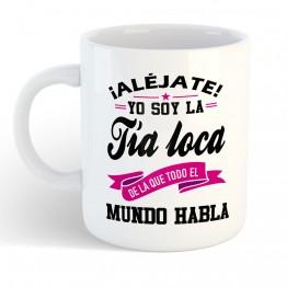 Taza Yo Tia Loca
