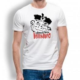 Camiseta de Hombre Duba de La Banda del Capitán Inhumano