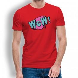 Camiseta Comic para Hombre