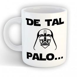 Taza Tal Palo