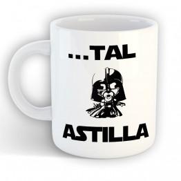 Taza Tal Astilla