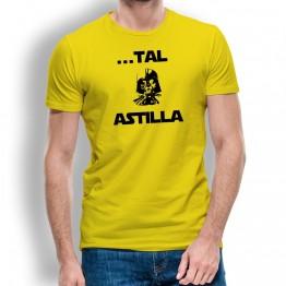 Camiseta Tal Astilla