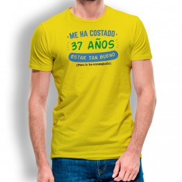 Camiseta Años Estar Tan Bueno
