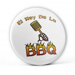 Chapa El Rey de la BBQ