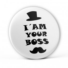 Chapa I am Your Boss