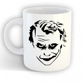 Taza Cara del Joker