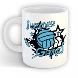 Taza Summer Games
