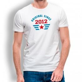 Camiseta Original Since para hombre