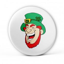 Chapa St Patrick Cara