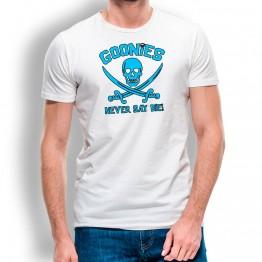 Camiseta Never Say Die para hombre