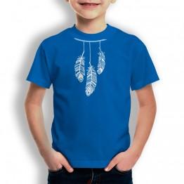 Camiseta Atrapa Sueños para niños