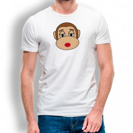 Camiseta Mono Franky Novia para hombre