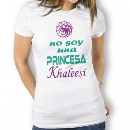 camiseta Princesa Khaleesi