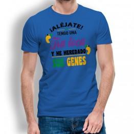 Tia Loca Genes HOMBRE