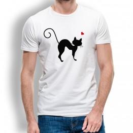 Gato Curvado para Hombre