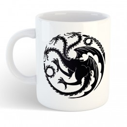 Taza Dragon khaleesi