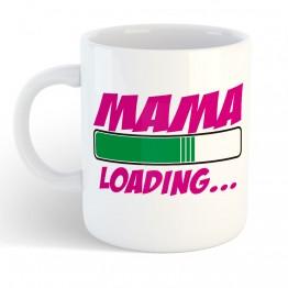Taza Mama Loading