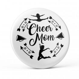 Chapa Cheer Mom