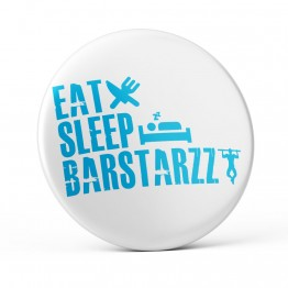 Chapa Eat Sleep Barstarzz