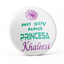 Chapa No Princesa Khaleesi