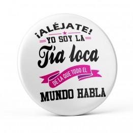 Chapa Yo la Tia Loca