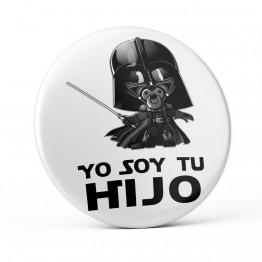 Chapa Yo Soy Tu Hijo