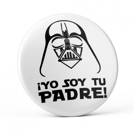 Chapa Yo Soy Tu Padre