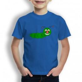 Camiseta Gusilin para Niños