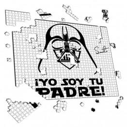 Puzzle Yo Soy Tu Padre