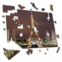 Puzzle Torre Eiffel