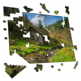 Puzzle Naturaleza