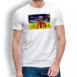 Camiseta Dinos Oteiza para hombre