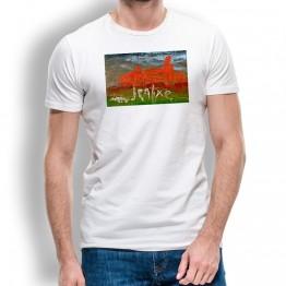 Camiseta Iratxe Oteiza para hombre