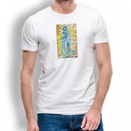 Camiseta Virgen de Guadalupe Oteiza para hombre