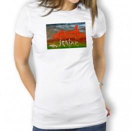 Iratxe Oteiza Camiseta de mujer