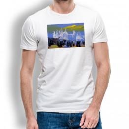 Astorga Oteiza Camiseta para hombre