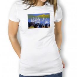 Astorga Oteiza Camiseta de mujer