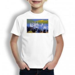 Astorga Oteiza Camiseta de niños