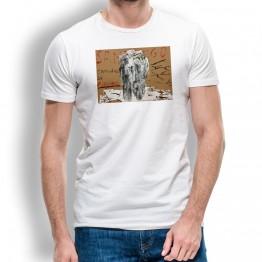 Caminos de Europa Oteiza Camiseta de hombre