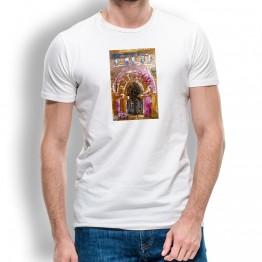 Carrion de los Condes Oteiza Camiseta de hombre