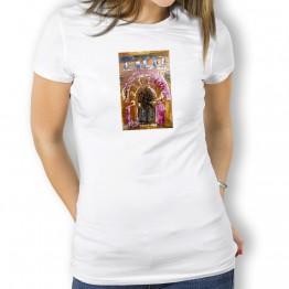 Carrion de los Condes Oteiza Camiseta de mujer