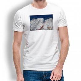 Montes de Oca Oteiza Camiseta para hombre
