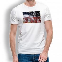 Najera Oteiza Camiseta para hombre