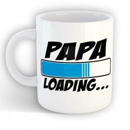 Taza Papá Loading