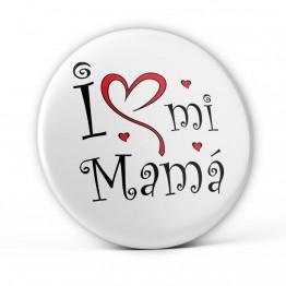 Chapa Love Mi Mamá