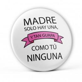 Chapa Madre Tan Guapa