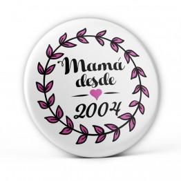 Chapa Mama Desde