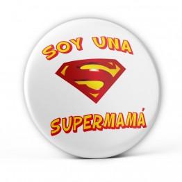 chapa Supermamá